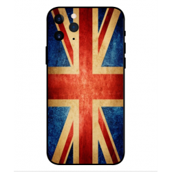 Funda Vintage UK Para iPhone 11 Pro
