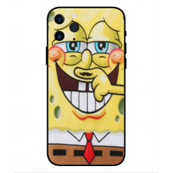 iPhone 11 Pro Max Yellow Friend Cover