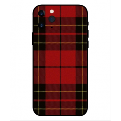 iPhone 11 Pro Max Swedish Embroidery Cover