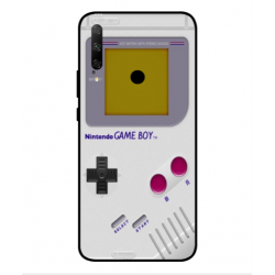 Huawei Honor 9x Game Boy Cover
