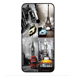 Coque Best Vintage Pour Huawei Honor 9x