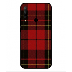 Coque Broderie Suédoise Pour Huawei Honor 9x