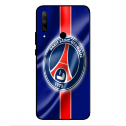 Coque PSG pour Huawei Honor 9x