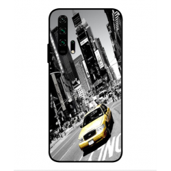 Coque New York Pour Huawei Honor 20 Pro