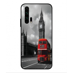 Huawei Honor 20 Pro London Style Cover