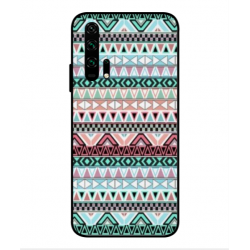 Coque Broderie Mexicaine Pour Huawei Honor 20 Pro
