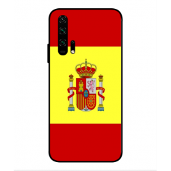 Huawei Honor 20 Pro Spain Cover
