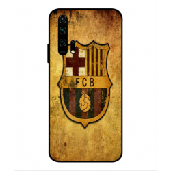Coque FC Barcelone Pour Huawei Honor 20 Pro