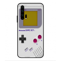 Coque Game Boy Pour Huawei Honor 20 Pro