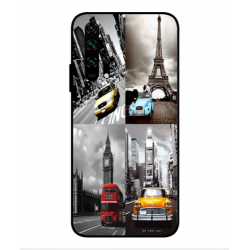 Huawei Honor 20 Pro Best Vintage Cover
