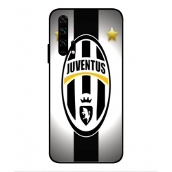 Coque Juventus Pour Huawei Honor 20 Pro