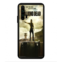 Coque Walking Dead Pour Huawei Honor 20 Pro