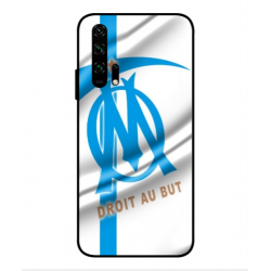 Huawei Honor 20 Pro Marseilles Football Case