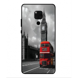 Protection London Style Pour Huawei Mate 20 X 5G