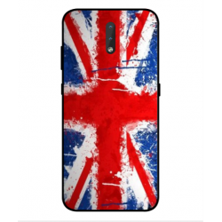 Carcasa UK Brush Para Nokia 2.3
