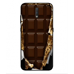 Funda Protectora 'I Love Chocolate' Para Nokia 2.3