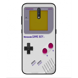 Funda Game Boy Para Nokia 2.3