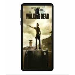 Nokia C1 Walking Dead Cover