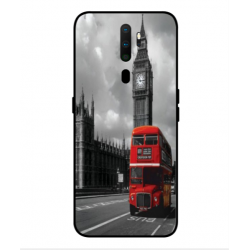 Oppo A9 2020 London Style Cover