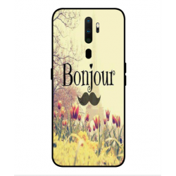 Oppo A9 2020 Hello Paris Cover