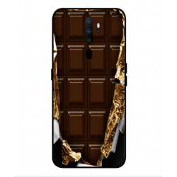 Oppo A9 2020 I Love Chocolate Cover