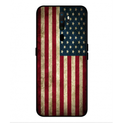 Oppo A9 2020 Vintage America Cover