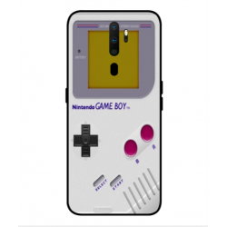 Oppo A9 2020 Game Boy Cover
