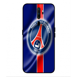 Oppo A9 2020 PSG Football Case