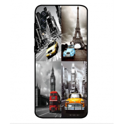 Samsung Galaxy A70s Best Vintage Cover