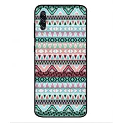Samsung Galaxy A70s Mexican Embroidery Cover