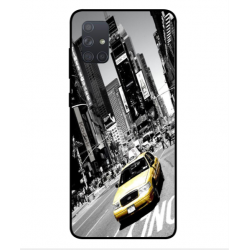Samsung Galaxy A71 New York Case