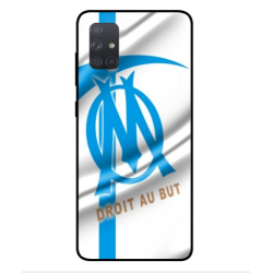 Samsung Galaxy A71 Marseilles Football Case