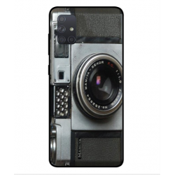 Samsung Galaxy A71 Camera Cover