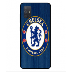 Samsung Galaxy A71 Chelsea Cover