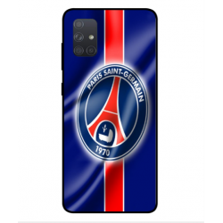 Samsung Galaxy A71 PSG Football Case