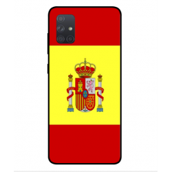 Samsung Galaxy A71 Spain Cover