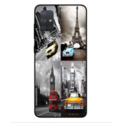 Samsung Galaxy A71 Best Vintage Cover