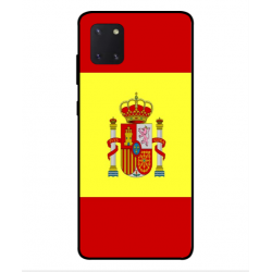 Samsung Galaxy Note 10 Lite Spain Cover