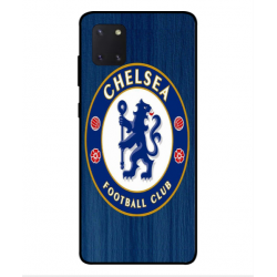 Samsung Galaxy Note 10 Lite Chelsea Cover