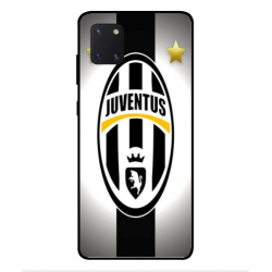 Samsung Galaxy Note 10 Lite Juventus Cover