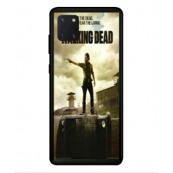 Samsung Galaxy Note 10 Lite Walking Dead Cover
