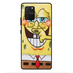 Samsung Galaxy S10 Lite Yellow Friend Cover