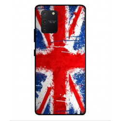 Samsung Galaxy S10 Lite UK Brush Cover