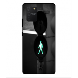 Samsung Galaxy S10 Lite It's Time To Go Case