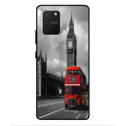 Samsung Galaxy S10 Lite London Style Cover