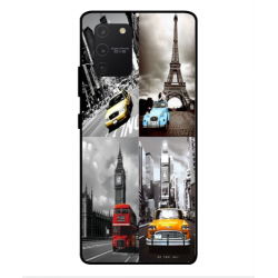 Samsung Galaxy S10 Lite Best Vintage Cover