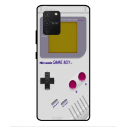 Samsung Galaxy S10 Lite Game Boy Cover