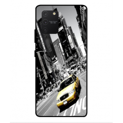 Samsung Galaxy S10 Lite New York Case