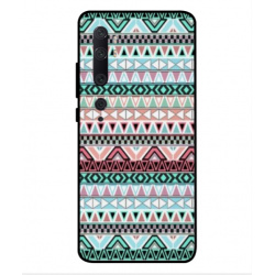 Xiaomi Mi Note 10 Mexican Embroidery Cover