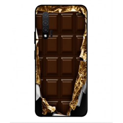 Huawei Nova 6 5G I Love Chocolate Cover